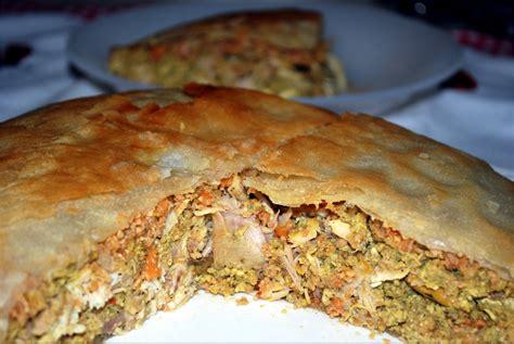 recette de cuisine choumicha pastilla au poulet et aux amandes de quot choumicha quot blogs