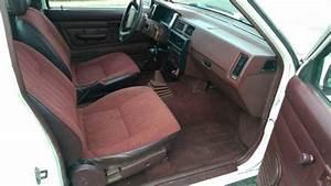 1990 Nissan D21 Hardbody Pickup For Sale
