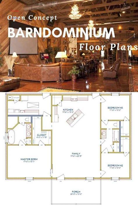 pin  virginia bochy  house plans   barn homes floor plans barndominium floor plans
