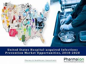 United states hospital acquired infections prevention ...