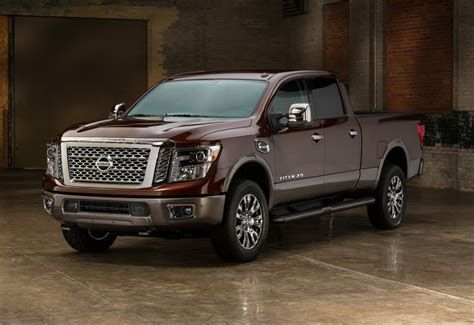 Titan Xd Diesel Review by Car Pro Test Drive 2016 Nissan Titan Xd Diesel Review
