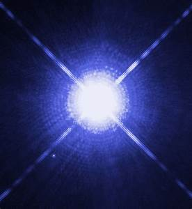 File:Sirius A and B Hubble photo.jpg - Wikipedia