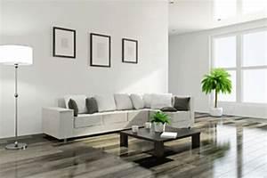 Deco Interieur Zen : deco interieur salon zen ~ Melissatoandfro.com Idées de Décoration