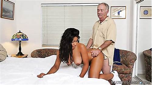 Old Stud Picks Up Strong Grandma In Cafe #Old #Young #Porn #Videos