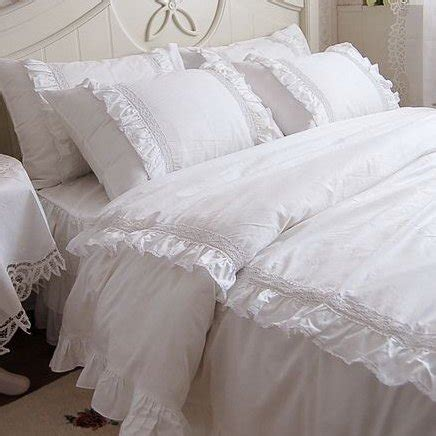 shabby chic white bedding set romantic bedroom ideas hi and welcome to my