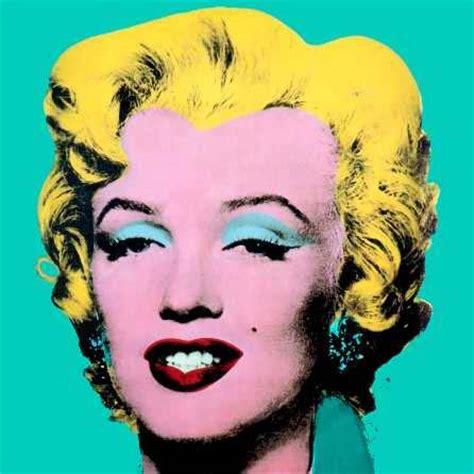 Patricia Sainz De Rozas Pop Art Andy Warhol & Roy