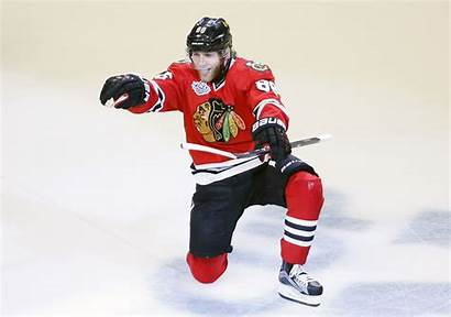 Blackhawks Kane Patrick Stanley Cup Chicago Lightning