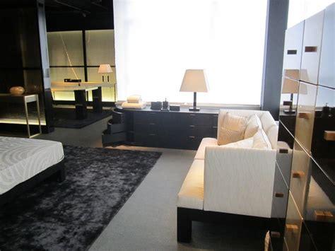products contemporary bedroom  york  armani