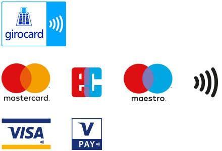 bezahlen mit karte auflegen