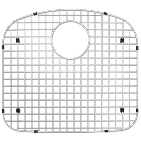 stainless steel grid for kitchen sink blanco stainless steel sink grid for wave kitchen sinks 9394