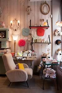 Boutique Deco Paris : mes 5 boutiques de d co pr f r es paris lieux boutique decor paris shopping et shop interiors ~ Melissatoandfro.com Idées de Décoration