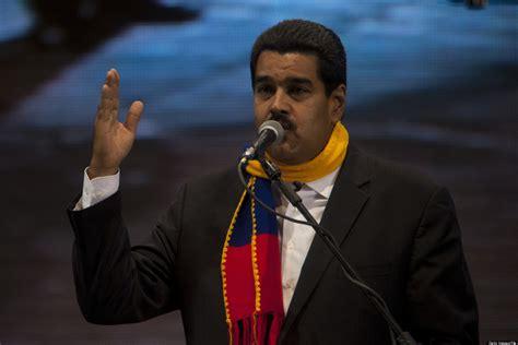 nicolas maduro accuses cnn  calling  coup