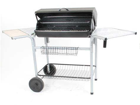 cuisine les moins cher somagic barbecues barbecue géant à charbon somagic grand