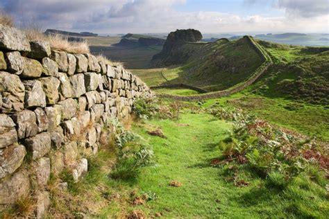 Hadrians Wall Path Walking Holidays Celtic Trails