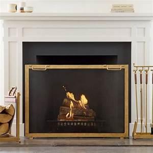12, Freestanding, Fireplace, Screens