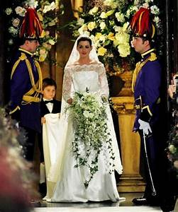 going to the chapel thread by thread costumes on screen With princess anne wedding dress