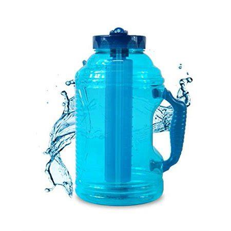 cool gear ez freeze  ounce water bottle blue walmartcom