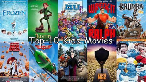 Best Animated Movies For Kids Wwwimgkidcom The Image