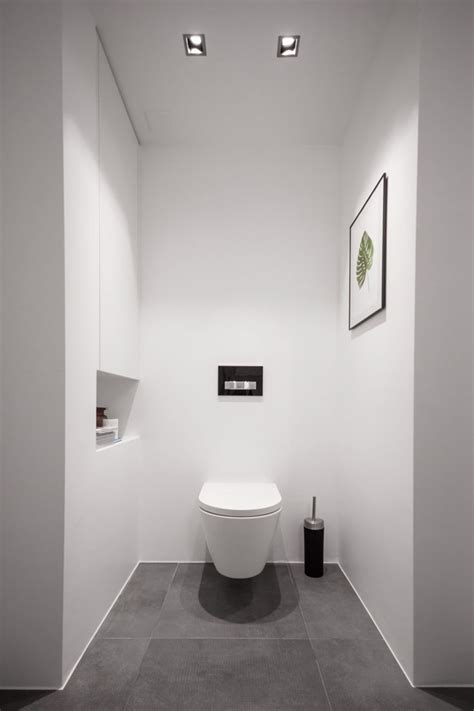 25 best ideas about toilet room on half