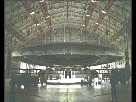 CIA Area 51 Secrets