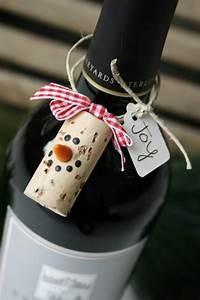 Weinflasche Verpacken Selber Machen : 10 kreative ideen wie sie weinflaschen verpacken und dekorieren ~ Watch28wear.com Haus und Dekorationen