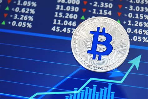 Given the institutional fund flows and interest, however, it does seem that these recent price trends have support. Bitcoin Price » Bitcoin News » Cryptocurrency Education ...
