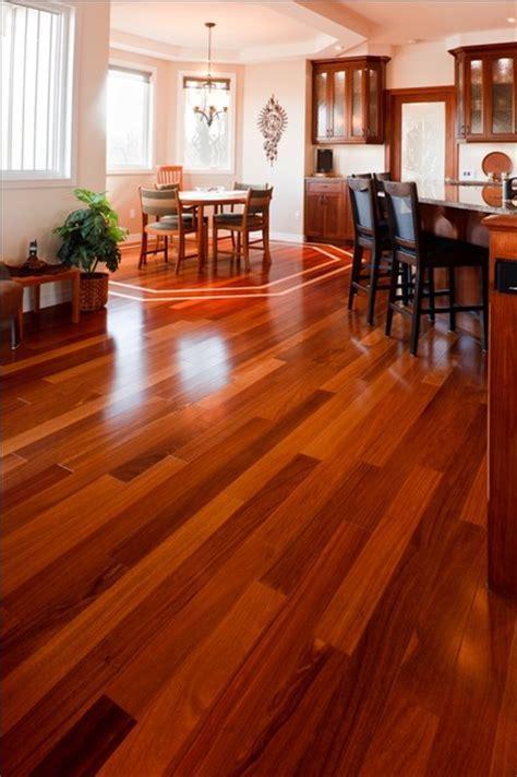 Cumaru Flooring   Gananoque   Modern   Kitchen   ottawa
