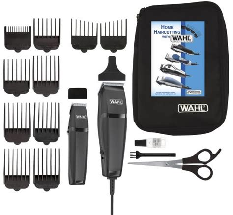 wahl canada grooming styling clipper trimmer combos combo