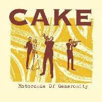 cake motorcade  generosity album review sputnikmusic