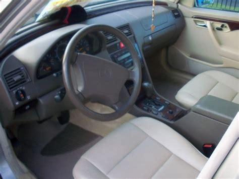 C230 is my buddy for the last 15 years she is always with me all the time. 1997 Mercedes-Benz C-Class - Interior Pictures - CarGurus