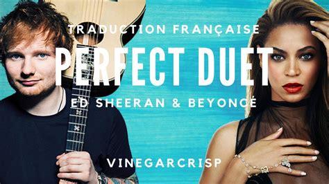 Ed Sheeran & Beyoncé