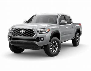 2020 Toyota Tacoma Buyatoyota Com Buy A Toyota