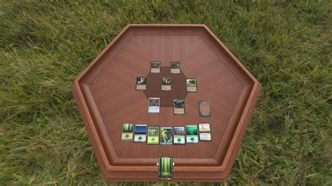 tabletop simulator deck builder mtg magic the gathering an army of squirrels deck at tabletop