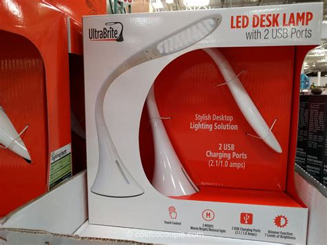 ottlite led desk l costco led desk l costco 28 images sylvania monavi led desk l