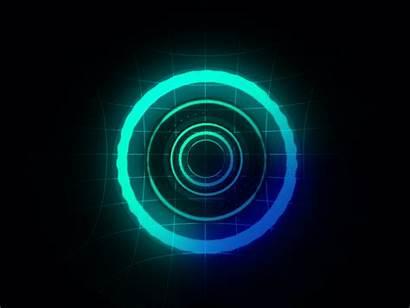 Animated Neon Gifs Dribbble Aesthetic Amazing Ui