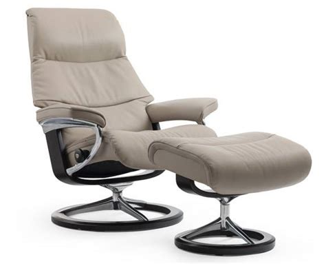 fauteuil moderne relax stressless 174 view luxe inclinable