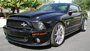 2008 Ford Mustang Shelby GT500 ~ For Sale American Muscle Cars