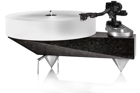 G3 Exclusive — 440 Audio turntables — foundation for hi-fi ...