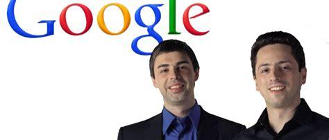 Larry Page & Sergey Brin | The Montessori School of ...