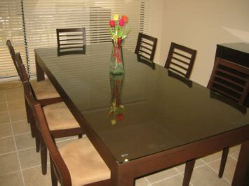 where to get glass cut for table top m s glass table tops perth wa