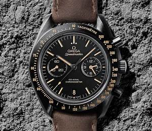 Vintage Omega Watches Moon Landing (page 2) - Pics about space