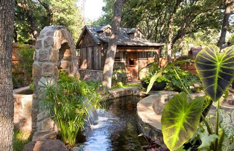 landscape design fort worth landscape ideas