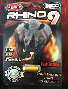 New Rhino Black Plus Strong Male Enhancement And 50 Similar Items
