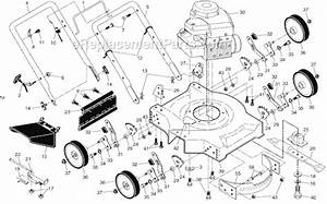 Lawn Mower 17 Hp Kawasaki Engine Diagram  Kawasaki  Wiring