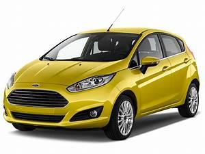 Ford Fiesta 2016 : 2016 ford fiesta 5dr hb s angular front exterior view 100514977 ~ Medecine-chirurgie-esthetiques.com Avis de Voitures
