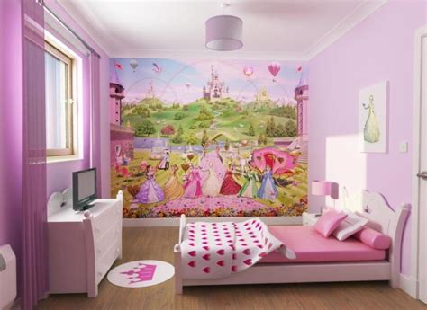 kids bedroom decorating ideas    girl