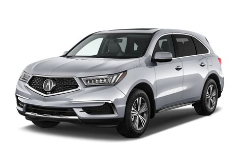 acura mdx reviews  rating motor trend canada