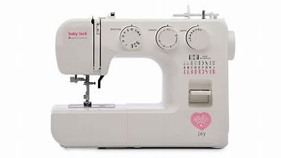 Joy Sewing Babylock Machine Machines Lock