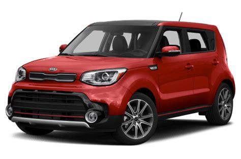 2018 Kia Soul Overview Carscom