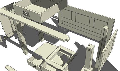 wood work carpentry design software  plans